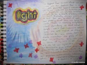 Light Revolution